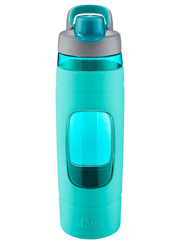 e00da7cfc28 Amazon.com: Bubba Vibe Chug Water Bottle, 28 oz, Island Teal: Kitchen &  Dining