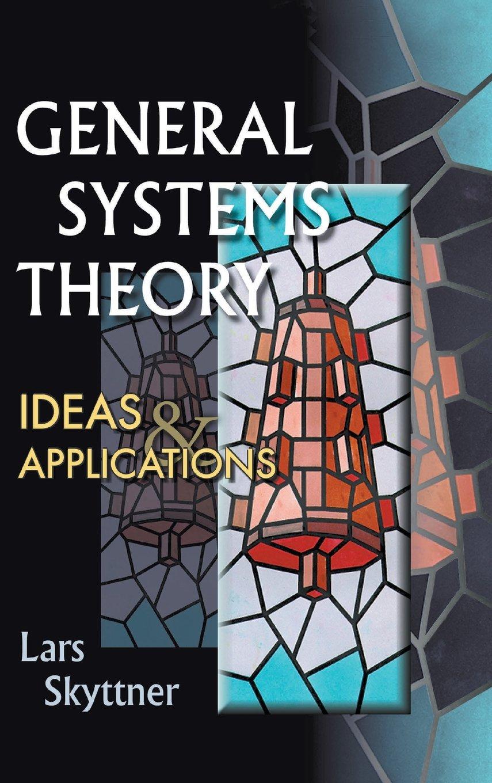 Read Online General Systems Theory pdf epub