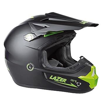 Casco de motocross Lazer X7 X-Line, casco para moto, scooter, todo