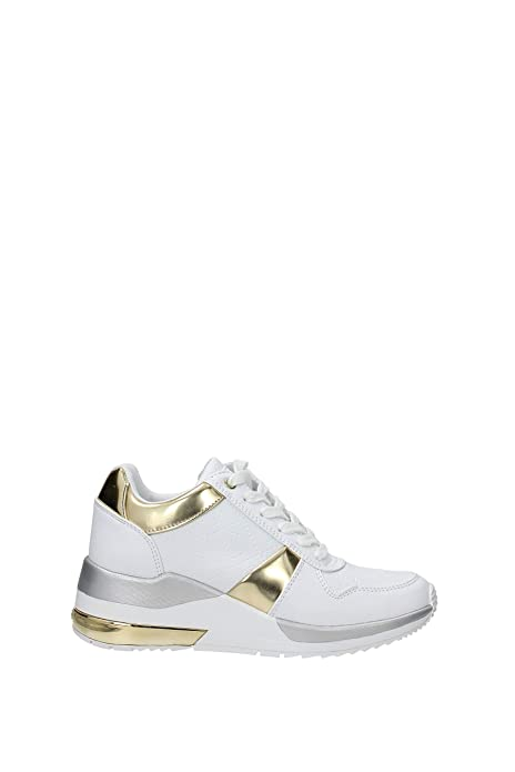 Guess FLJAT4 FAL12 Sneakers Donna  Amazon.it  Scarpe e borse 6b3be9d40fd