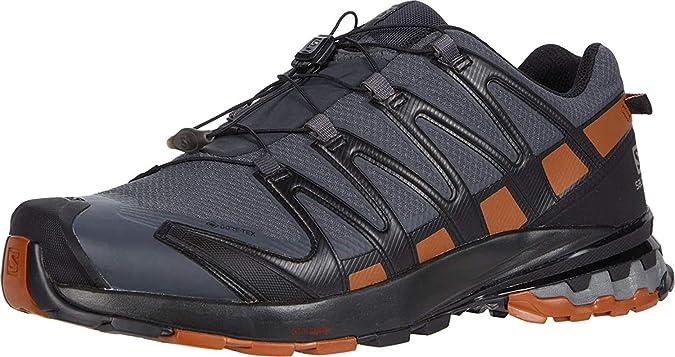 Salomon XA Pro 3D v8 GTX, Zapatillas de Trail Running para Hombre: Amazon.es: Zapatos y complementos