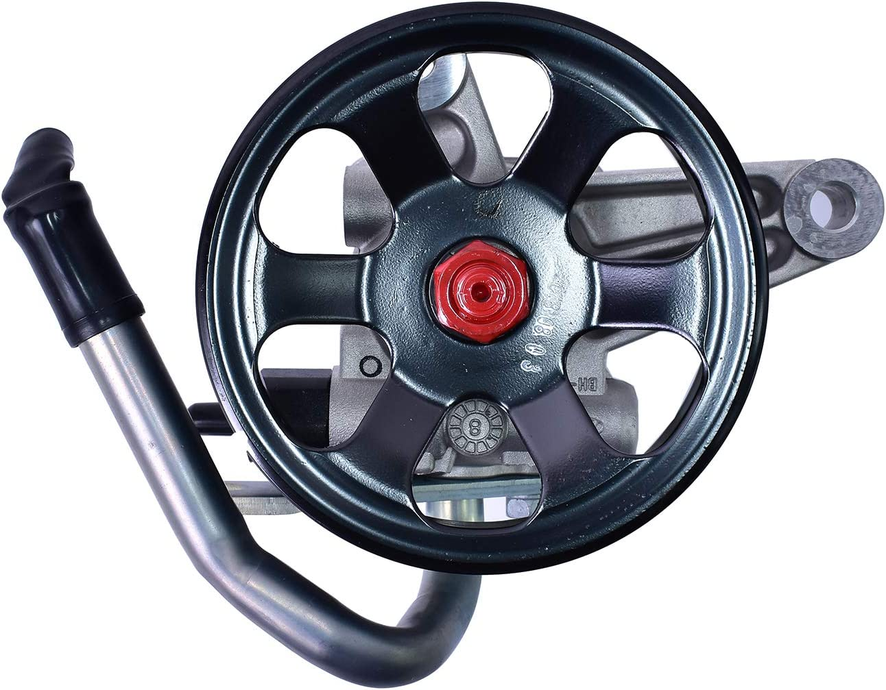 New Mando 20A1148 Power Steering Pump Original Equipment
