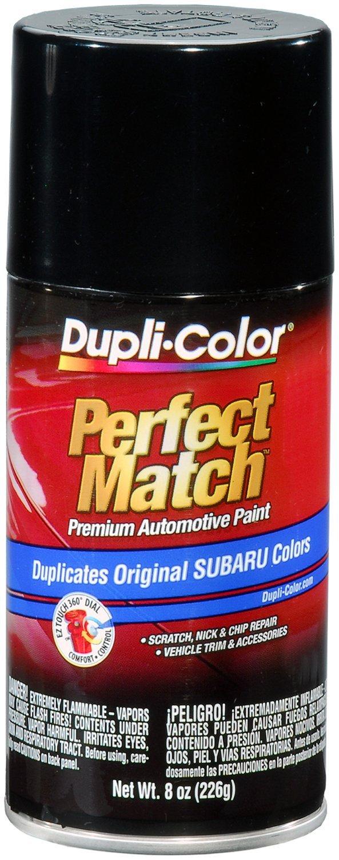Amazon com dupli color ebsu13457 quick silver metallic subaru perfect match automotive paint 8 oz aerosol automotive