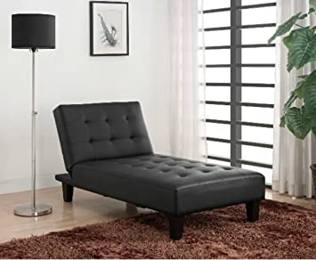 Convertible Chaise Lounge Chair  This Adjustable Lounger Is Perfect For  Your Home Or Living Room