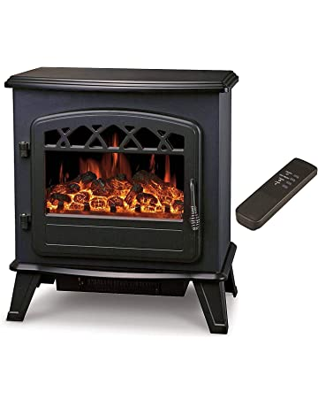 Amazon Co Uk Electrical Fireplaces