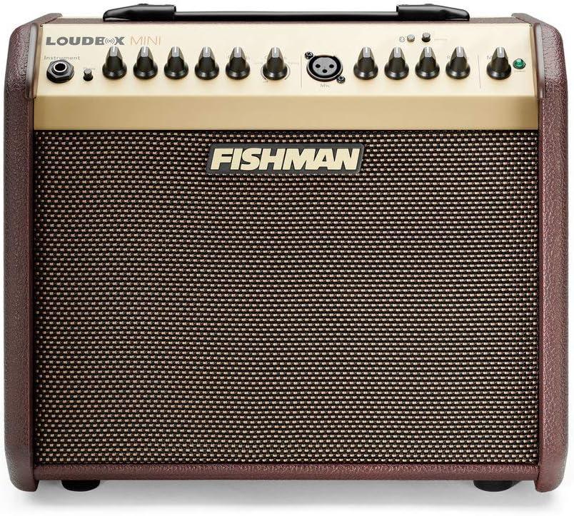 Fishman Loudbox Mini 60W Bluetooth Acoustic Amplifier
