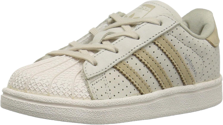adidas Originals Kids' Superstar Camo J Sneaker