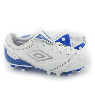 Umbro Classico HG Boys Football Boots (Junior)