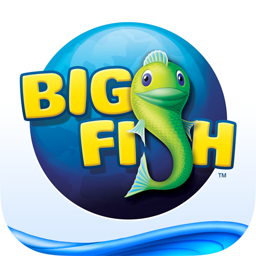(Big Fish Games App)