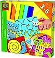 SES Deutschland 14809 - Juego creativo para aprender a recortar [Importado de Alemania]