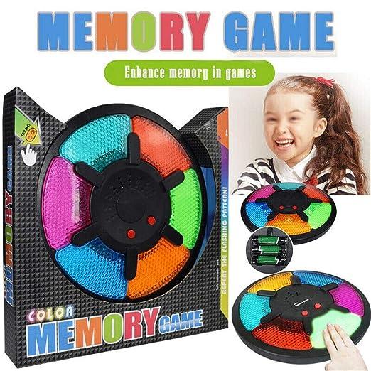 Trommel Memory Spiel Kinder, Gedächtnistraining Spiele Spiel