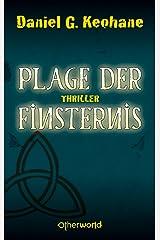 Plage der Finsternis (German Edition) Kindle Edition