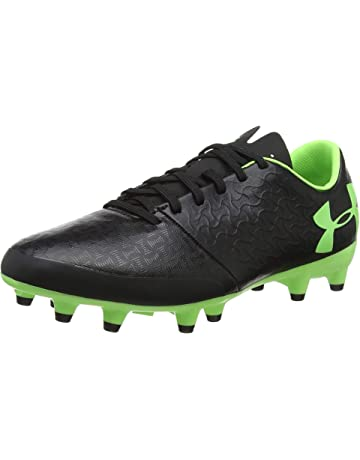 the latest 6cdda acd01 Under Armour Unisex Kids Magnetico Select Fg Jr Football Boots