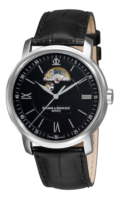 [ボーム&メルシエ]Baume & Mercier 腕時計 Classima Skeleton Display 8689 メンズ [並行輸入品] B00X4U6VRO