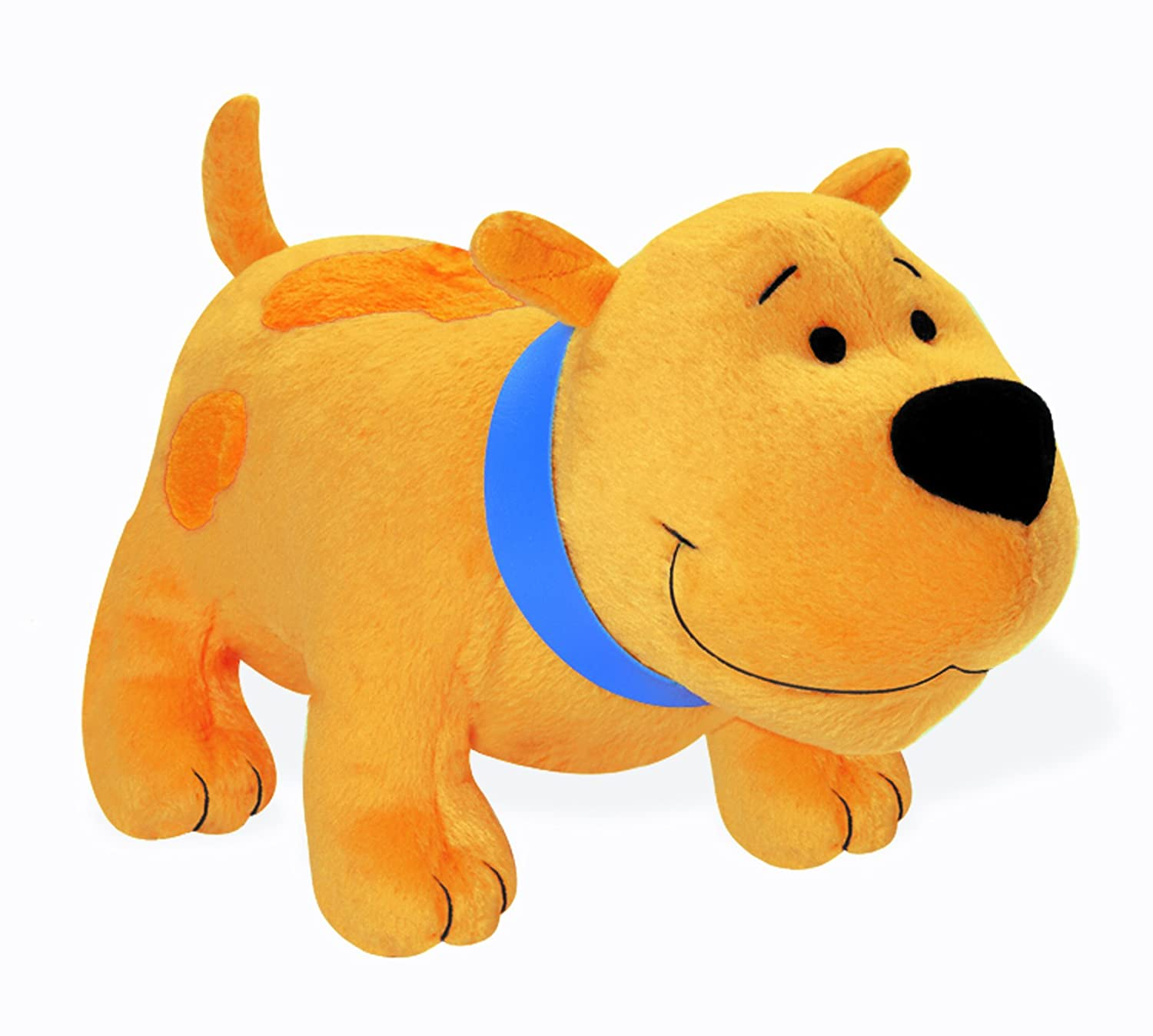 Amazon Kohls Cares T Bone the Bulldog from Clifford the Big