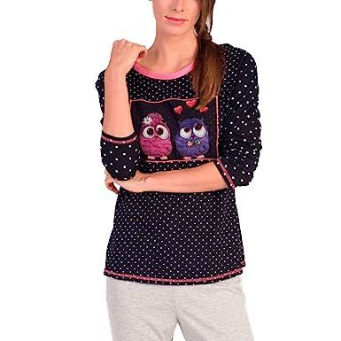 "Massana - Women Pyjamas Winter Massana ""Foxy"" ..."