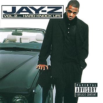Jay z vol 2 hard knock life amazon music 2 hard knock life malvernweather Image collections