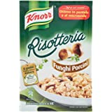 Knorr - Risotteria, Funghi Porcini - 175 g