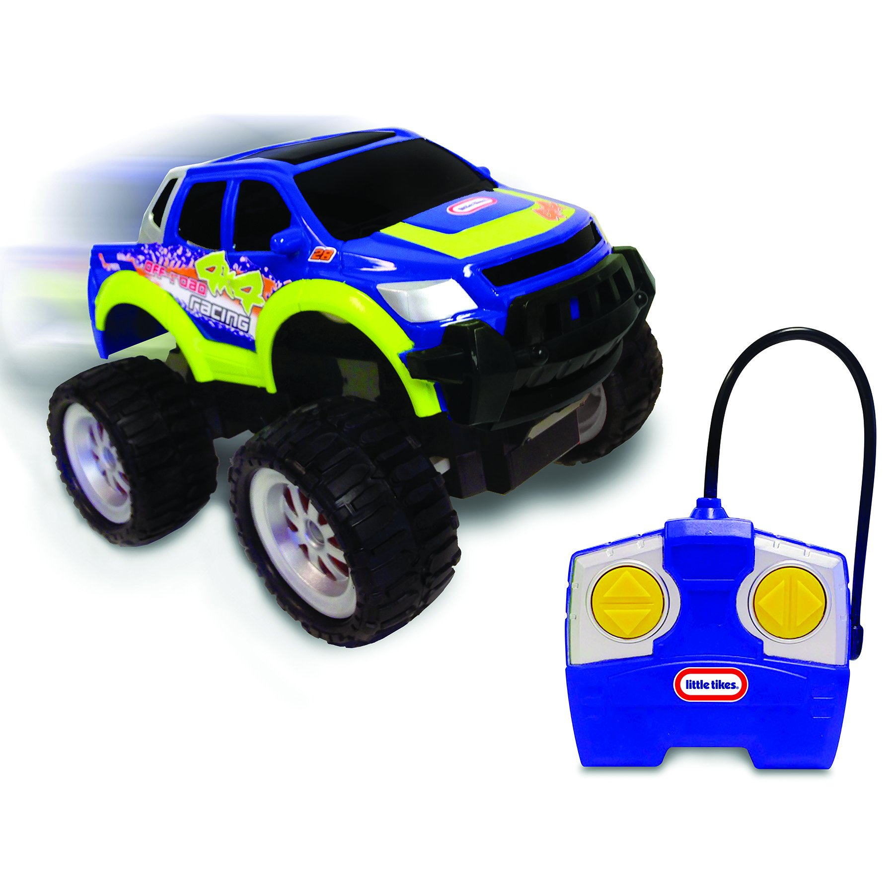 Little Tikes Better Sourcing Remote Control Truck Toy by Little Tikes (Image #2)