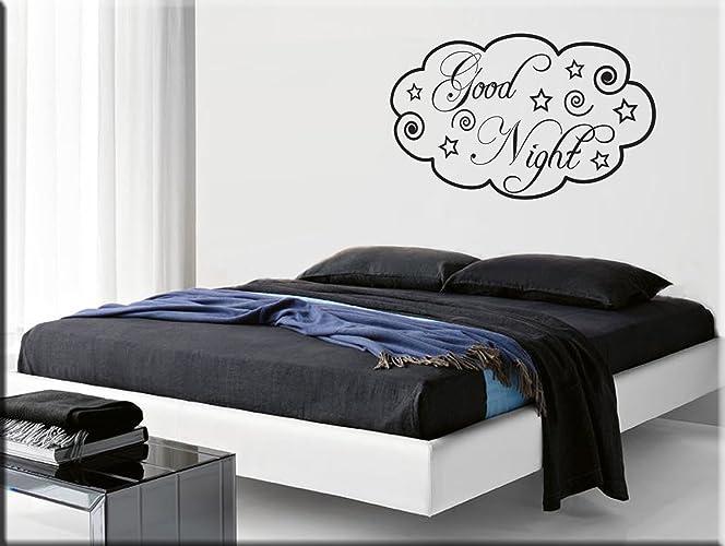 Sticker camera da letto bohemian camera da letto for Arredi murali