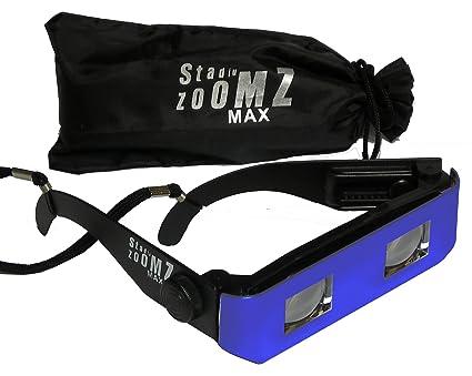 Amazon.com: Colores del equipo Binocular anteojos – azul ...