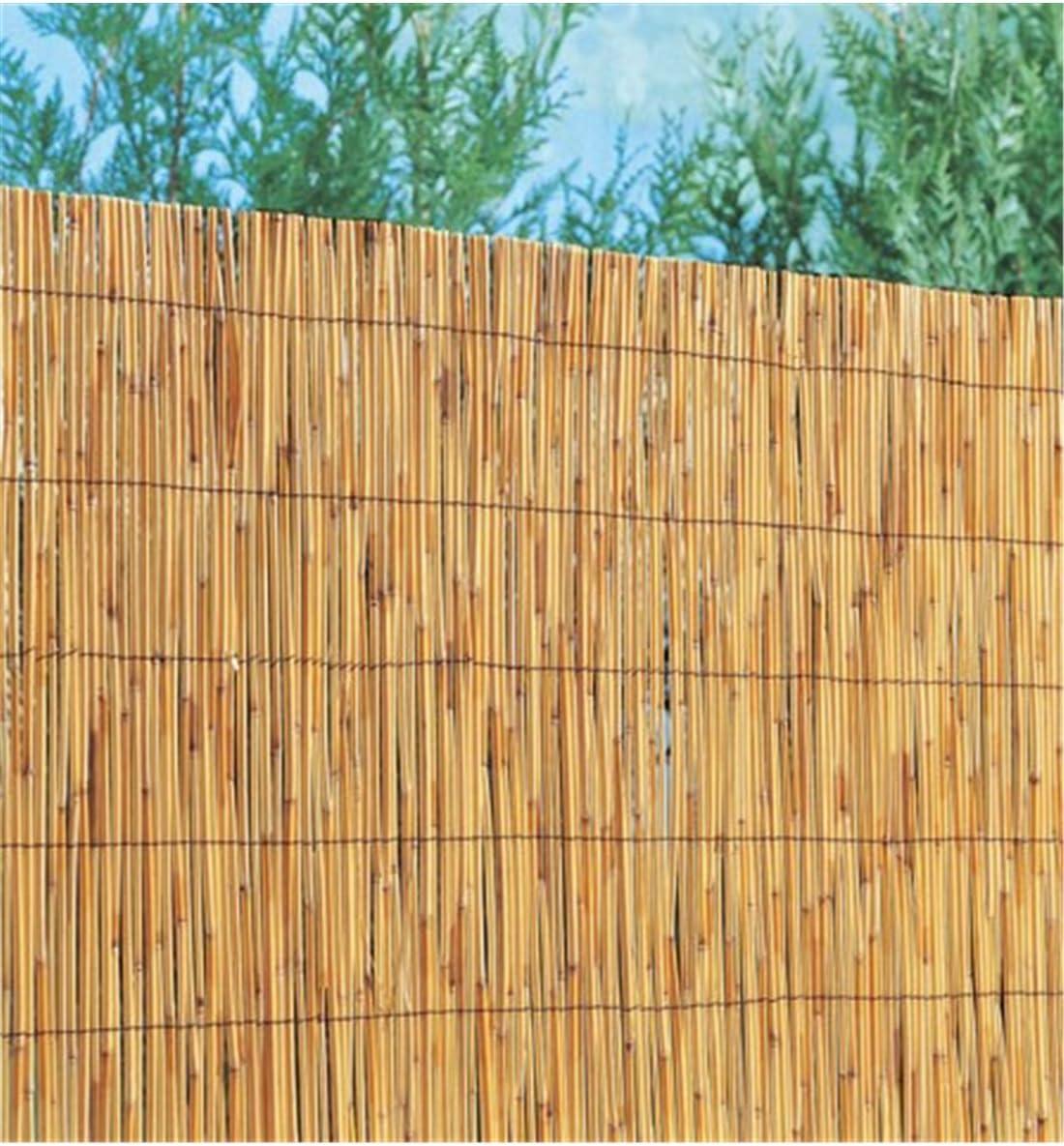 Faura - Bambú Chino Pelado Fino: Amazon.es: Jardín