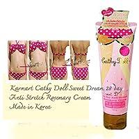New Karmart - 28 Day Anti-Stretch Rosemary Cream 100g. New Cathy Doll Sweet Dream