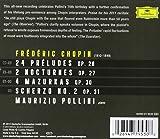 Chopin: 24 Preludes / Nocturnes / Mazurkas