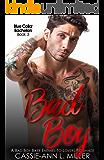 Bad Boy: A Bad Boy Biker Enemies-to-Lovers Romance (Blue Collar Bachelors Book 3)