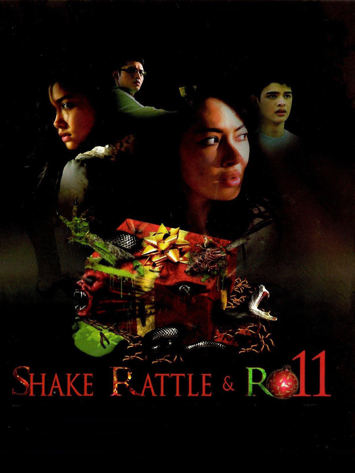 Shake Rattle & Roll 11 on Amazon Prime Video UK