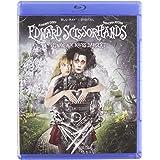 Edward Scissorhands 25th Anniversary (Bilingual) [Blu-ray]