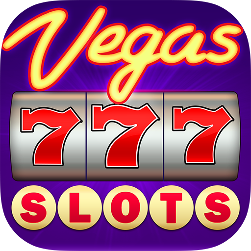Slots of Vegas - Free Slot Machine & Casino Games