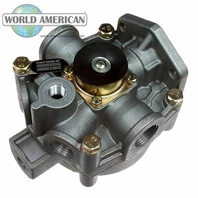 World American WA287114 Relay Valve: Automotive