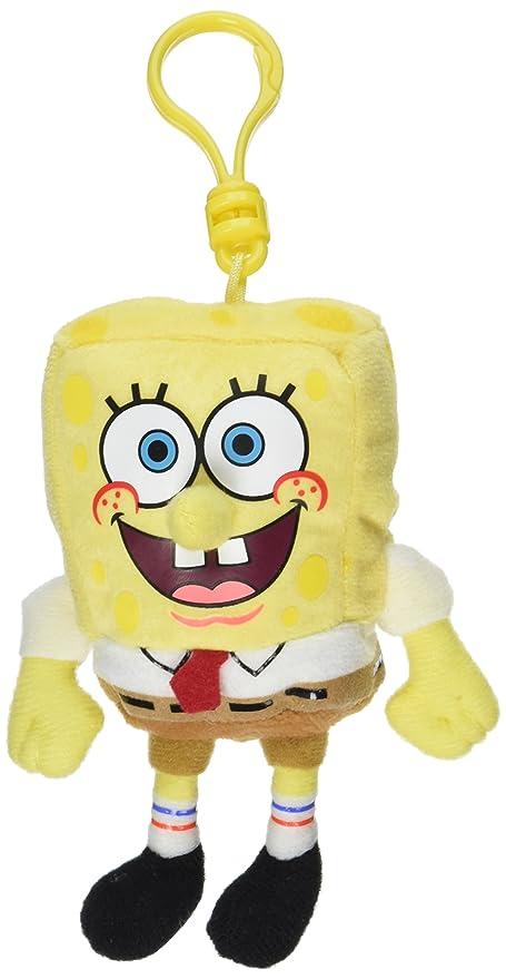 Ty SpongeBob SquarePants clip