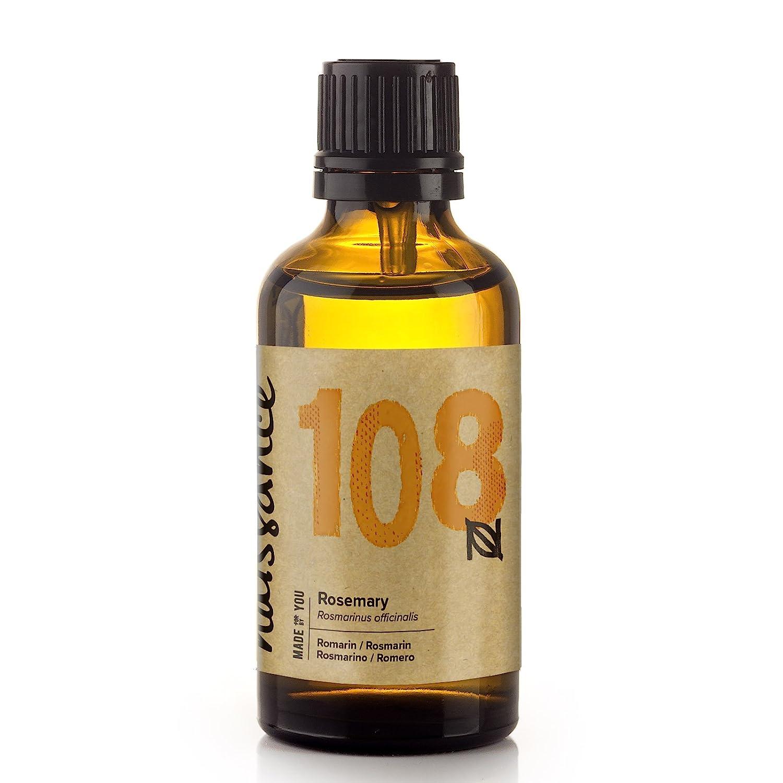 Naissance Olio di Rosmarino - Olio Essenziale Puro al 100% - 50ml