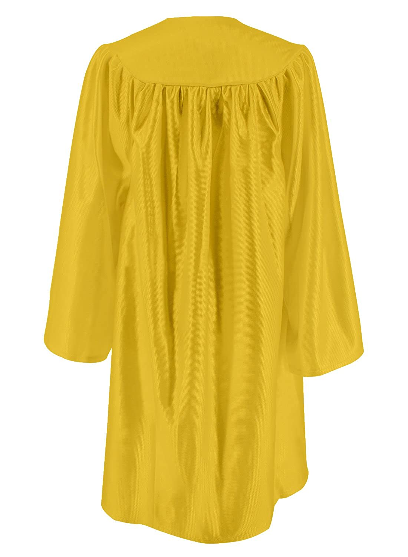 Ggs Unisex Kindergarten Graduation Gown Only