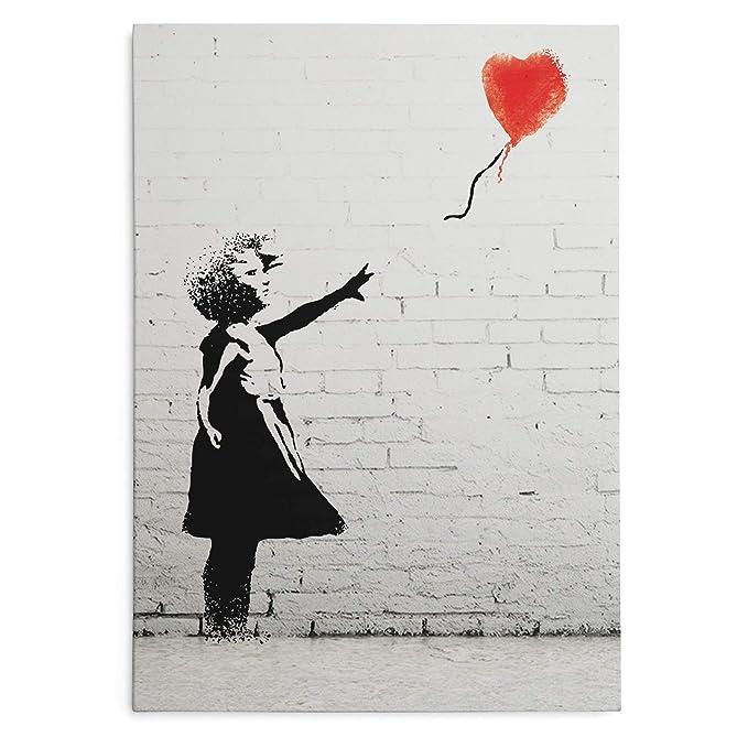 Risultato immagini per Girl with balloon