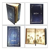 Harry potter,econoLED Harry Potter Vintage Diary