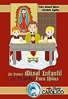 MI PRIMER MISAL INFANTIL DE BOLSILLO PARA