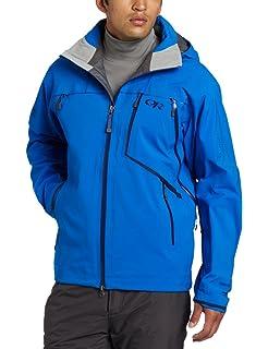 Outdoor Research Mens Vanguard Jacket
