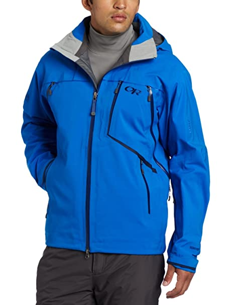 Amazon.com: Outdoor Research Vanguard - Chaqueta para hombre ...