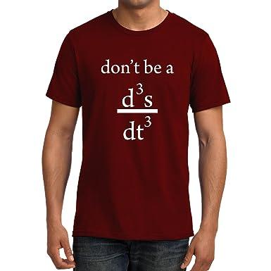 f73670878 GeekDawn Men's Round Neck Geek T-Shirt|Physics T-Shirt|Science T ...