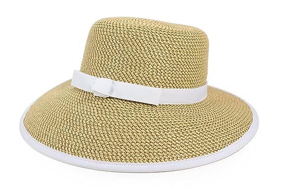 8d12fd54537 Eric Javits Women s Headwear Hat Squishee Cap Peanut One Size Peanut White
