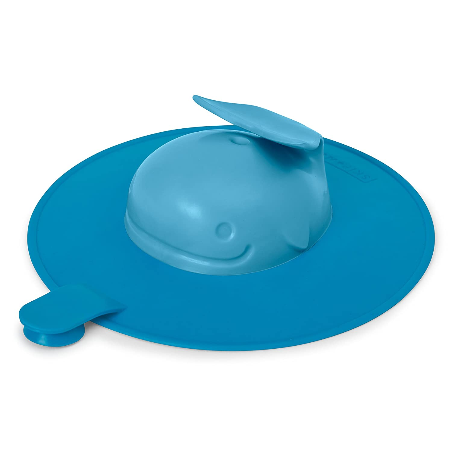 Skip Hop Moby Baby Bath Tub Stopper, Blue 235460