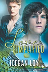 Love Simplified (Game, Set, Match) Paperback