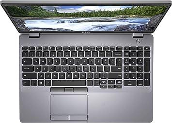نتيجة بحث الصور عن DELL Latitude E5510 – Black , Intel Core i5 10210u