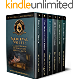 Medieval Wolfe Boxed Set: A de Wolfe Connected World Collection of Victorian and Medieval Tales
