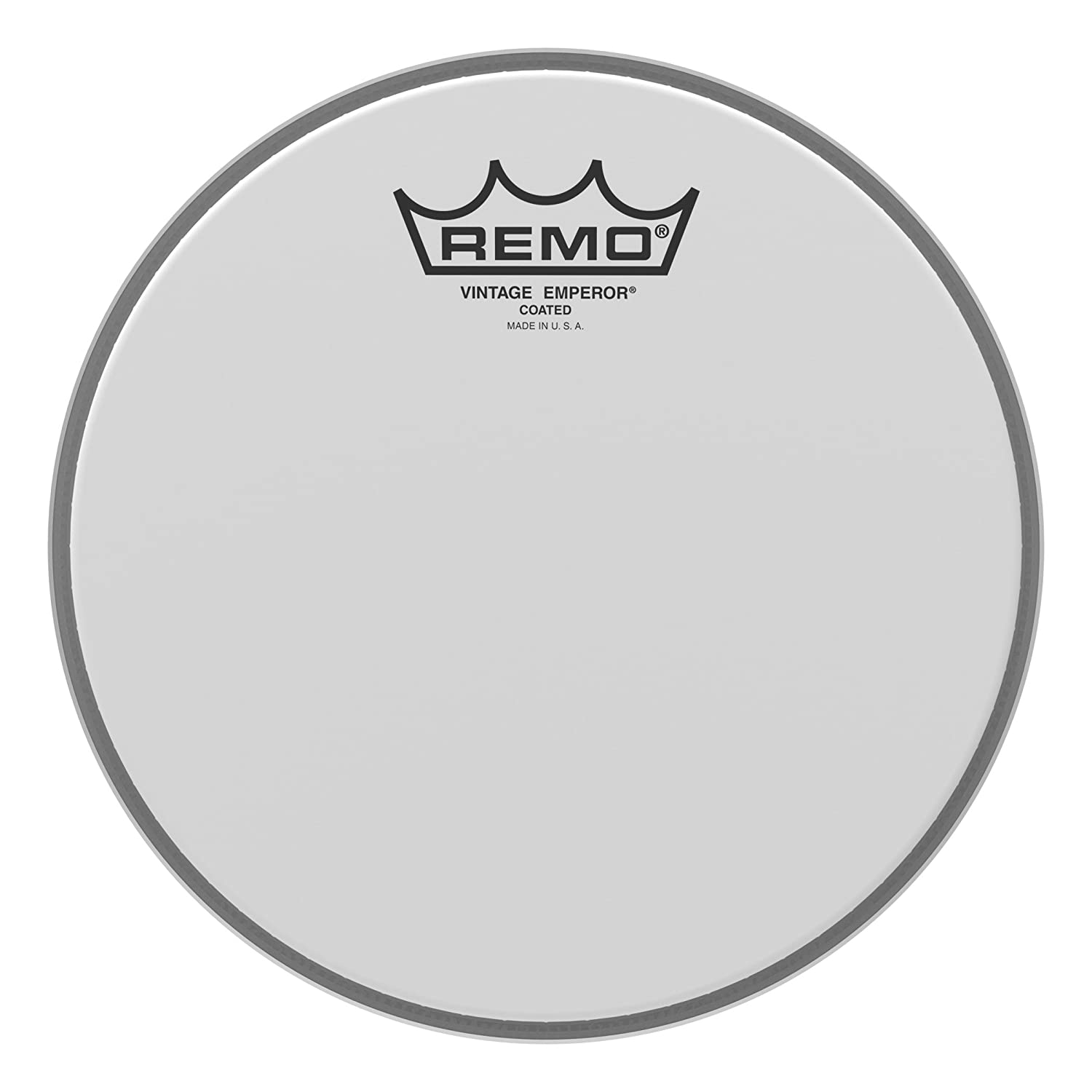 Remo VE0118-00 Vintage Emperor Coated Drum Head (18-Inch) Remo Inc. VE011800
