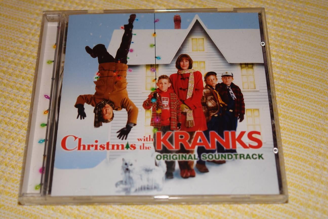 Christmas With The Kranks 2.Christmas With The Kranks Original Soundtrack Audio Cd Cd