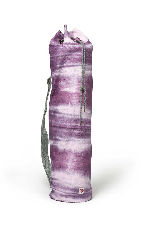 Manduka Jounrey auf to & Fro Yoga Matte Tasche Damen Mystique Indulge 111016010